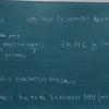 Xử lý ngôn ngữ tự nhiên 15回目(最終授業日)