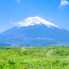 5月5日の富士山