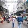 我、爽やかな腹痛と下痢と共に、このインドを去らん。大っ嫌いだぜ、愛しのインド。