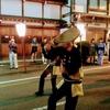 静岡発 観光モデルコース(1泊2日 おわら風の盆前夜祭~井波~郡上八幡~モネの池)
