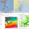 【台風27号進路・台風28号の卵】台風27号『フォンウォン』は週末にも先島諸島近海まで北上する見込み!気象庁・米軍・ヨーロッパ中期予報センターの進路予想は?月末には日本の南で台風28号『カンムリ』発生か!?