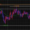 【FX】EUR/USD、NZD/USDは買いエントリー