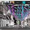 都市とITとが出合うところ 第74回 国際デザインオンラインワークショップ