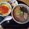 【ワーホリ】トロントでいくらご飯と味噌ラーメンを食べました。