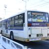 #2005 日産ディーゼル・スペースランナー(桜84/京王バス南・南大沢営業所) KL-UA452KAN