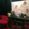 部屋が完成したので、ただただ部屋とオタクグッズの画像を貼っていく