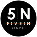 5IN by SINPEI