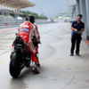 ★MotoGP2017 Ducati セパンで新しいテールユニットを公開