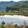 渡ノ瀬貯水池(広島県廿日市)