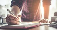 元偏差値35の東大生が語る「勉強をやり抜ける人」の思考法、「やり抜けない人」の思考法