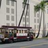 2008年夫婦ハワイ旅行~ハワイ編四日目~まきの茶屋、カメハメハ大王、オリオリバスツアー、サンセットフラ
