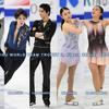 2021.3.31 世界フィギュアスケート国別対抗戦2021の日本代表選手が発表されました