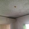 新潟市西区 室内天井塗装 こだわりの塗装職人 新潟外装