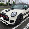 DuelL AG フロッグアイ取付@F56JCW