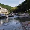 奈良県吉野郡の子供におすすめの川遊びin東吉野