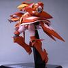 スーパーロボット大戦OG 1/144 フェアリオン・タイプG レビュー