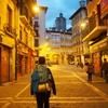 【スペイン巡礼日記!】Day7〜再出発。Pamplonaへ〜