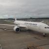 成田=ハノイ JL751と752便エコノミー搭乗記とノイバイ空港ラウンジ