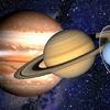 宇宙の大きさ、長さ、距離、広さ