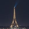 【日韓カップルブログ】エッフェル塔の夜景が見れるパリ4つ星ホテルでテレビ電話