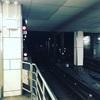 地下鉄の洞窟について