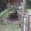 折立釈迦堂の疣水(魚沼市下折立)−新潟県の名水