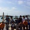 マルタ島英語研修 週末の遠足①