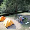 ファミリーキャンプ in 新田ふるさと村