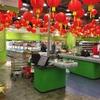 日本食が恋しくなったら シュトゥットガルトのアジアンショップのはなし