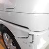 ソリオ(リヤクォーターパネル・レールカバー・バンパー)キズ・ヘコミの修理料金比較と写真 初年度H30年、型式MA26S