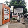 バンコクの漫画喫茶「オレンジハウス」@プロンポン
