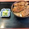 🚩外食日記(184)    宮崎ランチ   「かつれつ軒」⑥より、【ソースかつ丼】‼️