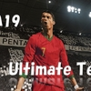 【FIFA19】Ultimate Team ユベントスの戦い#21