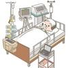 胸騒ぎ(手術)