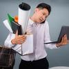 仕事は自分でコントロールできるとストレスが減る。