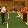 中村SC バウンドテニス教室 第4回