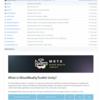 MixedRealityToolkit-Unity の Github リポジトリを少し眺めてみた
