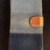 布製の手帳型スマホケースは水洗いしても大丈夫なの?