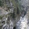 【台湾 花連】2010年1月14日 タロコ峡谷で自然の恵みを満喫