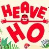 今月のボディコン!9月30日21時からのシシララTVで『Heave Ho(ヒーブホー)』に挑戦するぞ!
