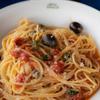 またまた娼婦のスパゲッティ:エルバッチャ