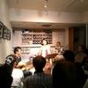地元ヨコハマにて笹子重治さんとのデュオ。満員御礼ありがとう!