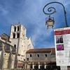 ブルゴーニュの旅~古都ヴェズレーの教会と丘を訪ねて