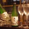 王禄スパークリング、而今、宝剣、呉春入荷しました。神戸三宮の地鶏料理は安東へ