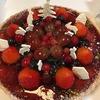 キルフェボンのクリスマスケーキを食べた!