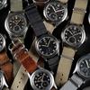 ダーティダース 12本のイギリス軍用時計を徹底解説