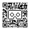 VRゴーグルを自作したらプロフィールQRを作成しよう
