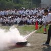 消火器の正しい使い方は教えて!防災訓練から見た日本人の防災意識・危機管理がすごい!