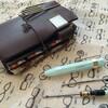 #Kaweco (カヴェコ)ボールペンのリフィルをゲルインキに交換してみました。