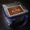 神戸餃子専門店「元祖ぎょうざ苑」の「1kg入り神戸っ子餃子福袋」を2019円(税込)の春節祭特価で買えました。